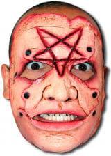 Serienkiller Pentacle Pat Maske