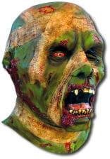 Imhotep Mummy Mask