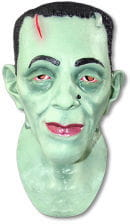 Barackstein Monster Maske