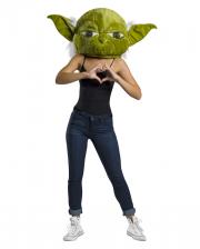 Master Yoda Mascot Mask