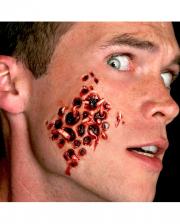 3D FX Transfer Tattoo Wunde Tripophobie small
