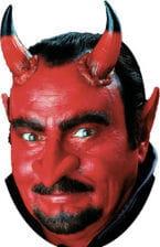 Devil Horns Large / Devil Horns Large