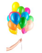 luftballons herzlichen gl ckwunsch 8 st kaufen horror. Black Bedroom Furniture Sets. Home Design Ideas