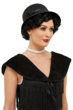 20's Costume Set For Ladies