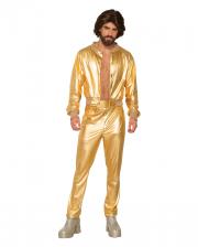 70s Disco King Men Costume
