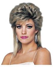 80s Ladies' Wig