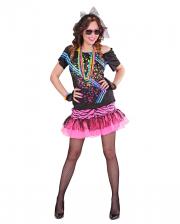 80's Material Girl Ladies Costume