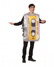 80s Mix Cassette Costume