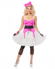80s Fashion Pop Icon Costume
