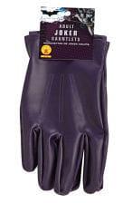 Joker Handschuhe Batman - The Dark Knight
