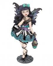 Adeline Gothic Fee Figur 16cm