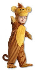 Monkey Child Costume S