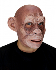 Monkey Full Head Mask Julius