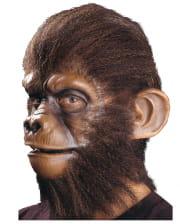 Affen Latex Ohren