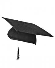 Academics hat