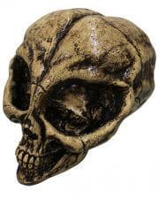 Alien Skull And Crossbones