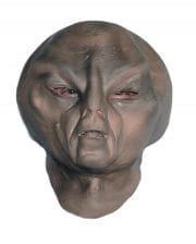 Alien Foamlatex Maske Deluxe