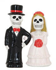Salt & Peppercorn Love Never Dies