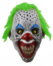 Rob Zombie Halloween Clown Mask.Horror Masks Sensational Horror Masks From Hollywood