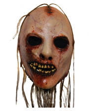 American Horror Story Bloody Face Mask