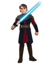 Anakin Skywalker Children's Costume Deluxe