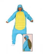 Anime Turtle Costume