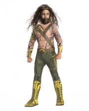 Aquaman Kinderkostüm Deluxe