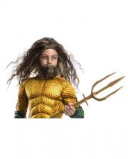 Aquaman Children's Wig And Beard