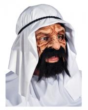 Arab sheikh mask