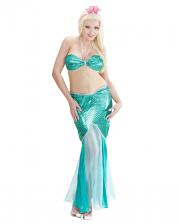 Sirena Mermaid Costume