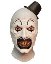 Art the Clown Maske - Terrifier