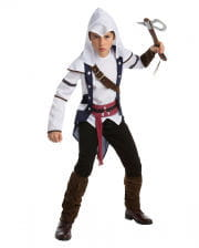 Assassins Creed Connor Teen Kostüm