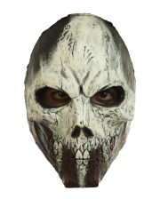 Assault Skull Full Head Mask
