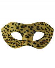 Augenmaske Gepard