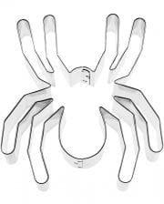 Ausstechform Spinne 9cm
