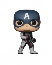 Avengers Endgame-Captain America Funko POP! Figur