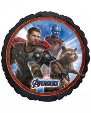 Avengers Endgame Foil Balloon