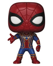 Avengers Iron Spider Funko Pop! Bobble Head