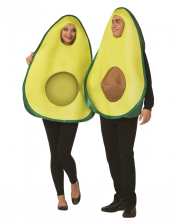 Avocado Couple Costume