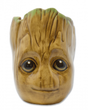 Baby Groot Guardians Of The Galaxy Tasse