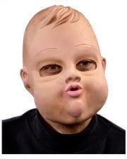Chubby Baby Doll Maske