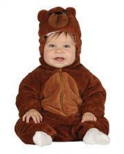 Bär Baby Kostüm