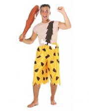 Bamm-Bamm screech costume