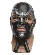 Bane Latex Maske Deluxe