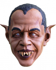 Barackula Maske