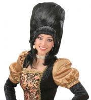 Baroness Wig black