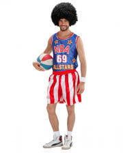 Basketball Player Costume