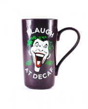 Batman Mug The Joker
