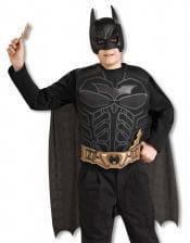 batgirl stretchkleid batman merchandise f r m dchen horror. Black Bedroom Furniture Sets. Home Design Ideas