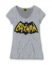 Batman TV series Women`s T-Shirt